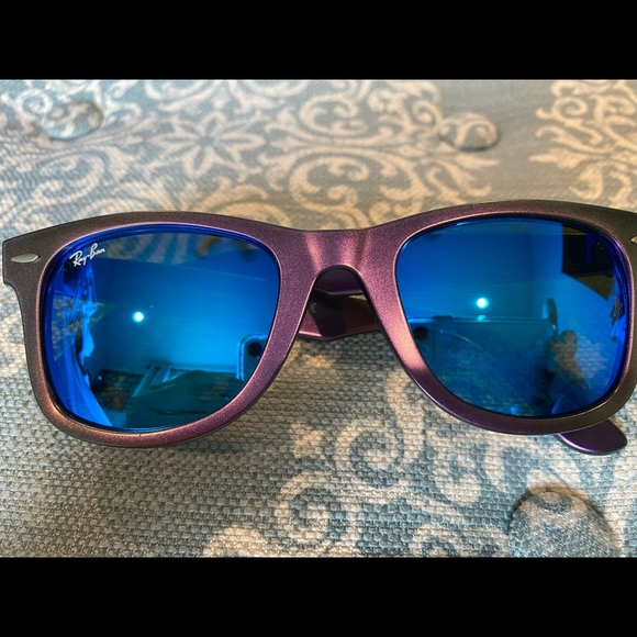 Original Ray-Ban Wayfarer Sunglasses